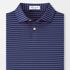 Peter Millar Youth Crafty Performance Polo