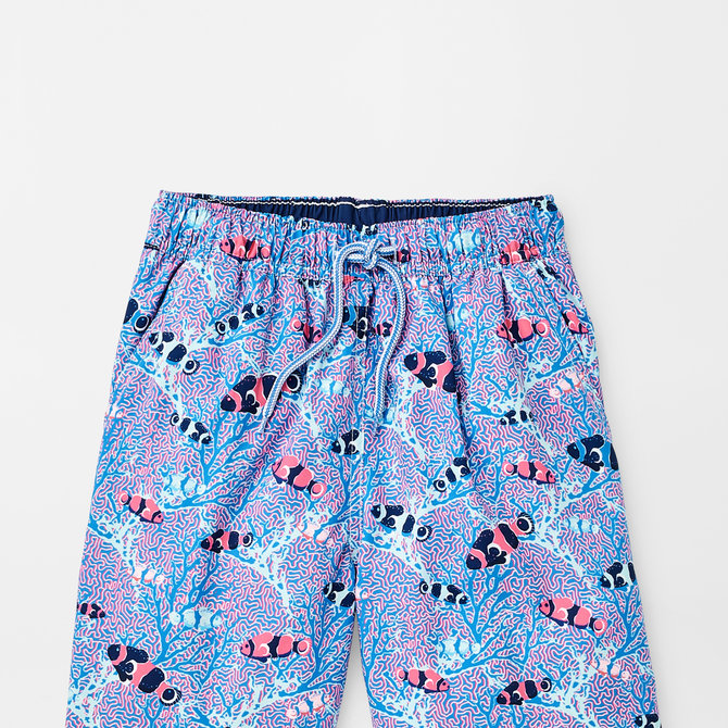 Peter Millar Youth Swim Trunks- 3 styles available