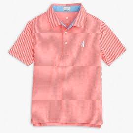 Johnnie-O Merrins Prepformance Polo- 2 colors