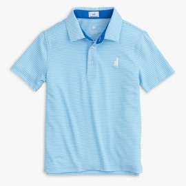 Johnnie-O Merrins Prepformance Polo- 2 colors