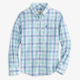 Johnnie-O Humphrey Jr. Button Down Shirt
