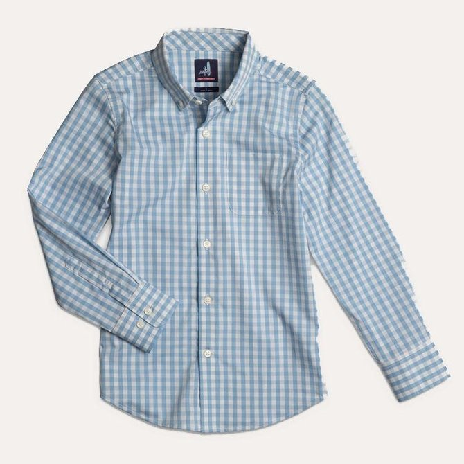 Johnnie-O Chet Jr. Prepformance Button Down Shirt