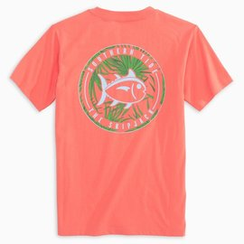 Southern Tide SS Sea Breeze Skipjack Tee