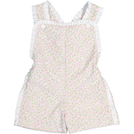 Sal and Pimenta Miradouro Shortall