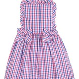 Little English Bar Harbor Bow Bow Dress