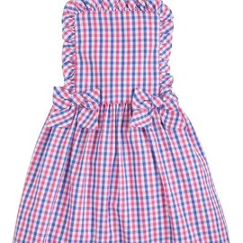 Little English Bar Harbor Bow Bow Dress