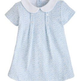 Little English Charlotte Pleated Dress