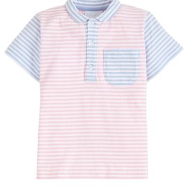 Little English Pocket Peter Pan Polo
