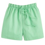 Little English Twill Drawstring Short- 2 Colors Available