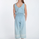 Bella Dahl Wide Leg Jumper