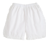 Little English Tulip Shorts- 2 Colors Available