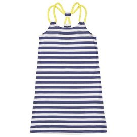 CPC Childrenswear Cora Rope Tie Halter Dress