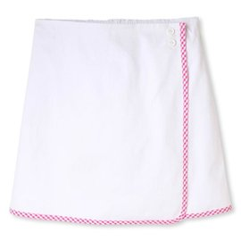 CPC Childrenswear Lottie Pique Skort