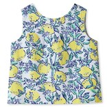 CPC Childrenswear Kingsley Buttonback Top