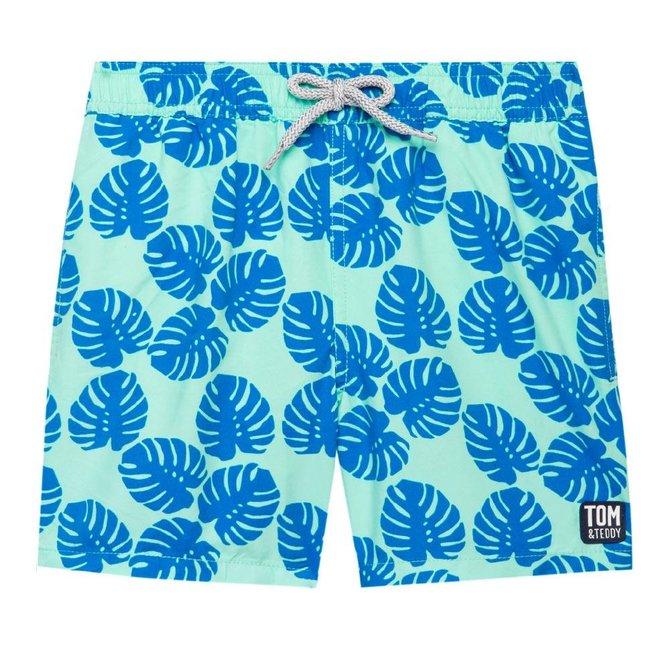 Boys Swim Trunks- 4 Colors Available