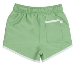 Minnow Swim Boys Soft Green Boardie
