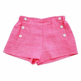 Busy Bees Sailor Shorts
