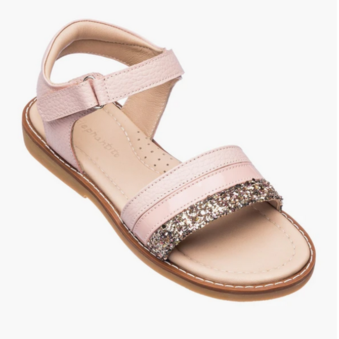 Elephantito Missy Sandal Pink