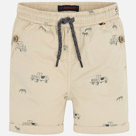 Mayoral Safari Bermuda Short