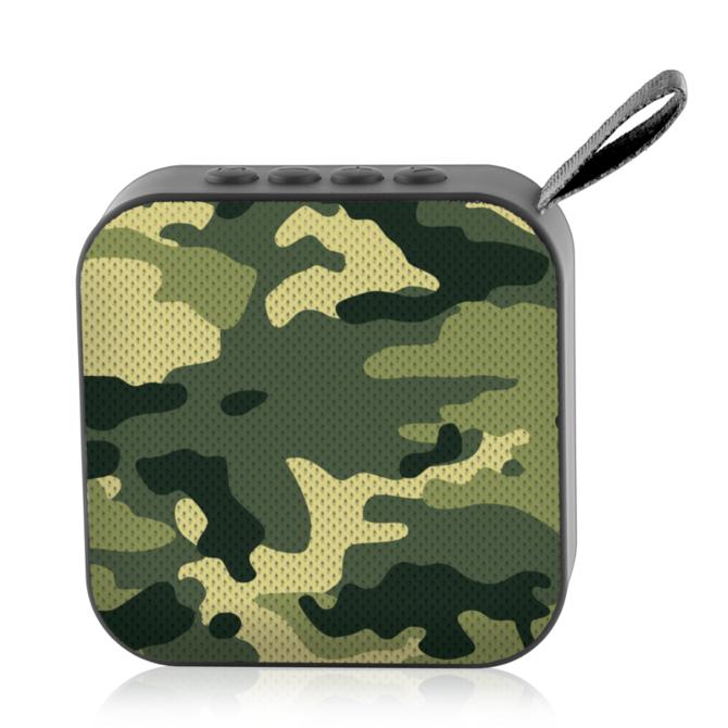 Jamm'd Bluetooth Speaker