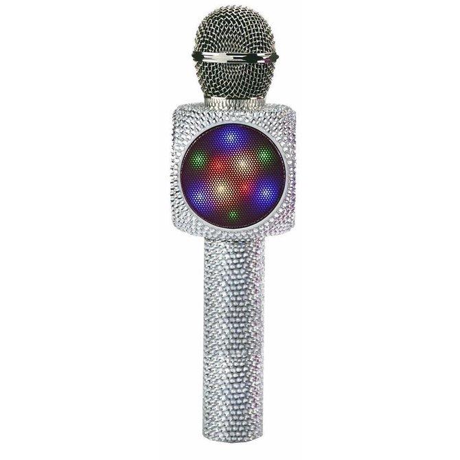 Sing Along Bling Karaoke Mic