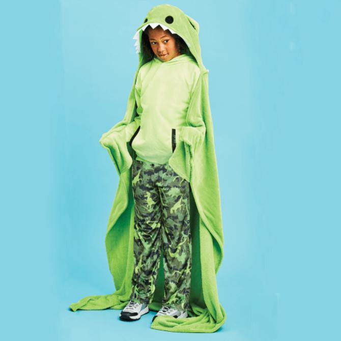 Iscream Fuzzy Pants- 3 styles available