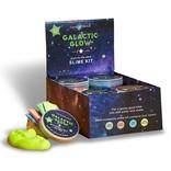 Glow in the Dark Slime Kit