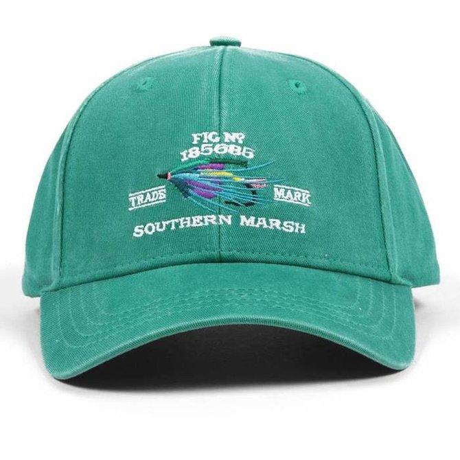 Southern Marsh Gunnison Hat