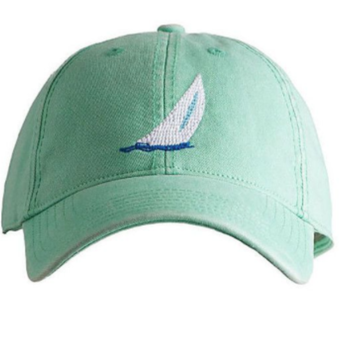 Youth Sailboat Hat