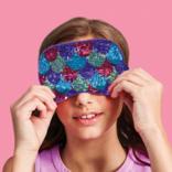 Iscream Mermaid Reversable Sequin Eye Mask