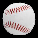 Baseball Slow Rise Pillow
