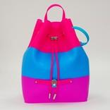 Yummy Gummy Bucket Bag