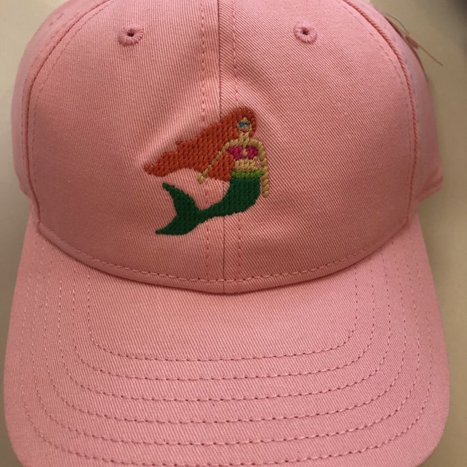 Harding-Lane Harding Lane Youth Mermaid Hat