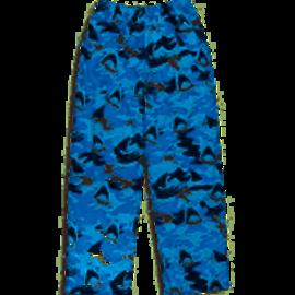 Iscream Shark Plush Pants