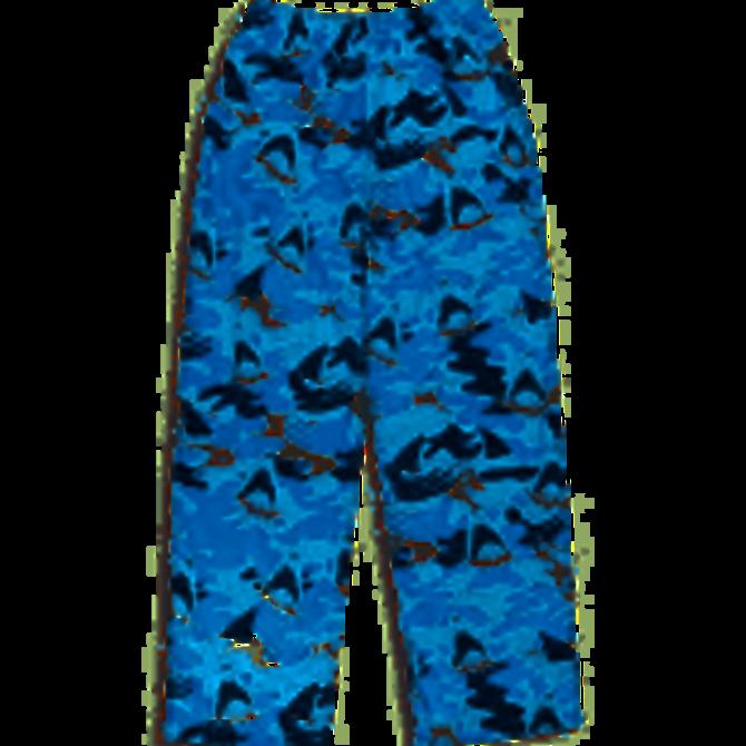 Shark Plush Pants