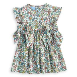 Bella Bliss Trudy Dress Pocket Full of Posies