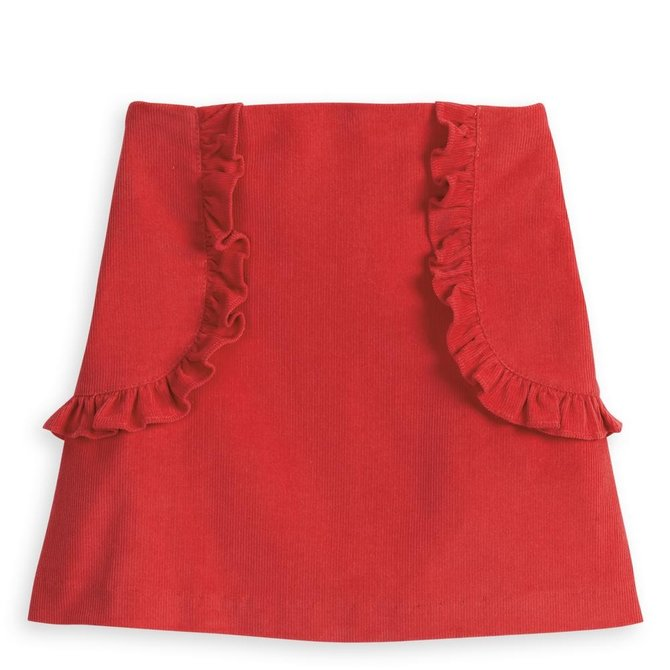 Bella Bliss Peppa Skirt