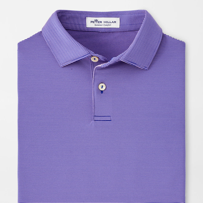 Peter Millar Youth Jubilee Performance Polo- 2 Colors