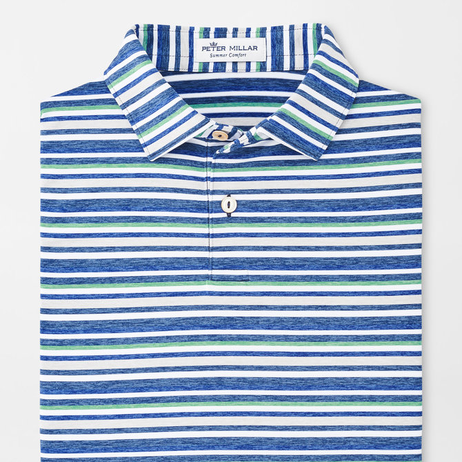 Peter Millar Youth Edmund Performance Polo