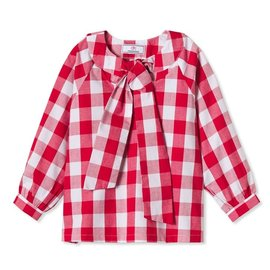 CPC Childrenswear Becca Neck Tie Shirt