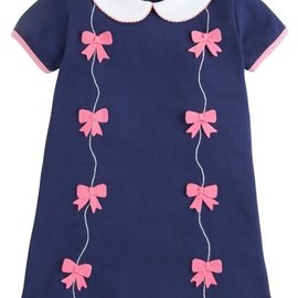 Little English Phoebe Bow Dress