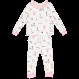 Sal and Pimenta Paris Pajama
