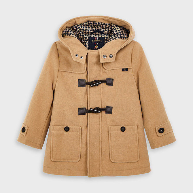 Mayoral Trench Coat