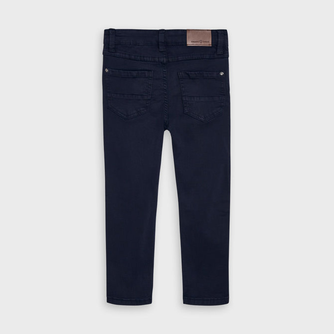 Mayoral 5 pocket skinny fit pants