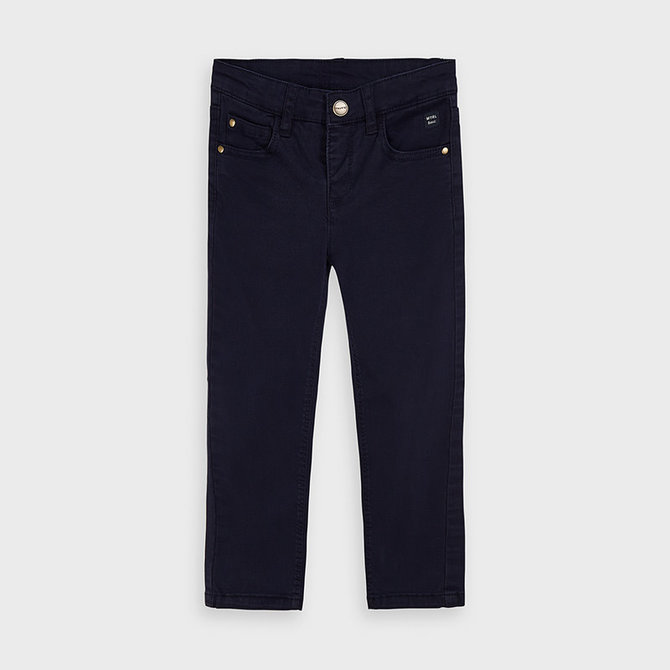 Mayoral 5 pocket regular fit pants