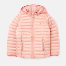 Joules Pack Away Padded Jacket