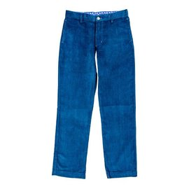 The Bailey Boys J Bailey Champ Pant Steel Blue Cord