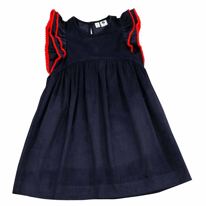 Busy Bees Zoe Dress