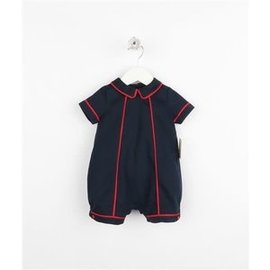 Sophie & Lucas Cozy Cord Bubble Navy
