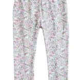 Bisby Leggings - Kingston Floral Pink